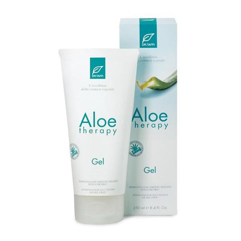 Gel Aloe Therapy Dr. Taffi