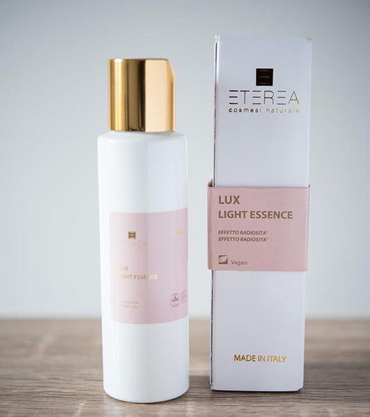 Lux Light Essence Eterea Cosmesi Tonici E Lozioni