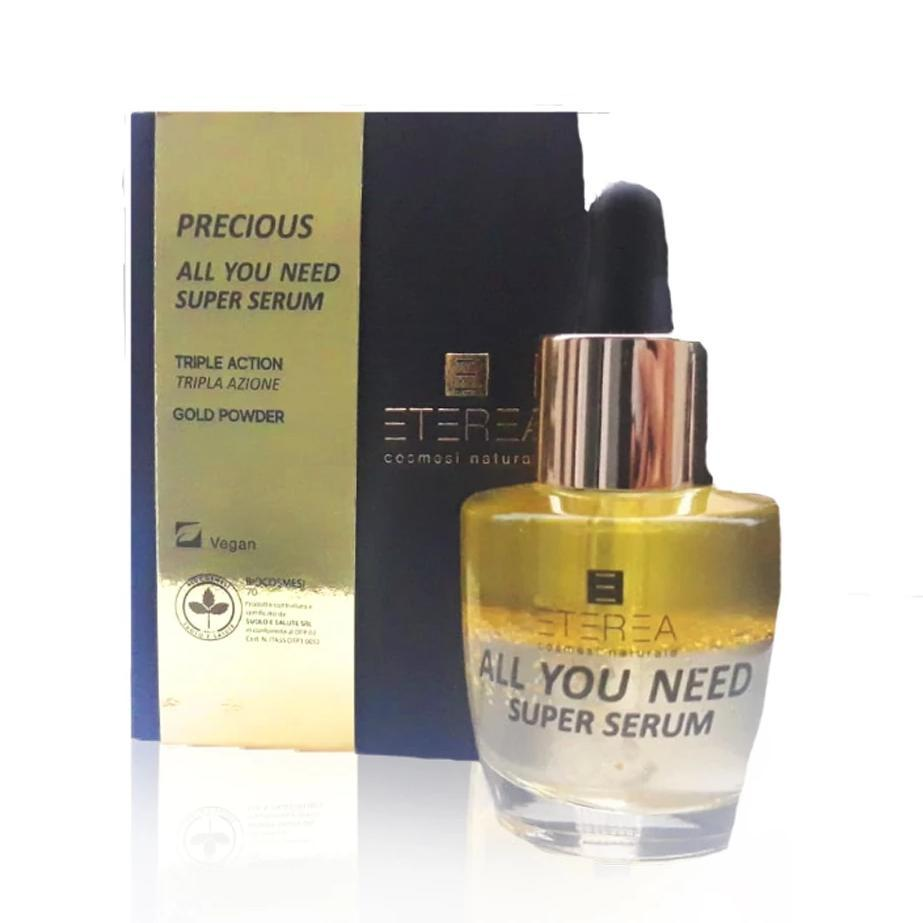 Precious All You Need Super Serum Eterea Cosmesi Sieri Viso E Trattamenti Specifici