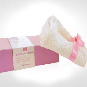Bamboo Cloth Eterea Cosmesi Accessori Viso