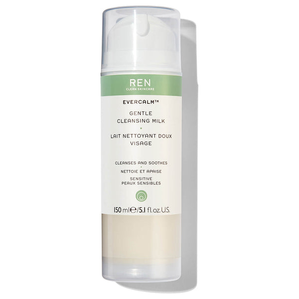 Evercalm Gentle Cleansing Milk REN