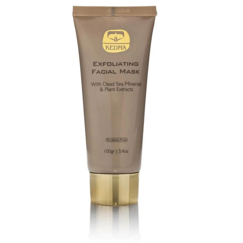 Exfoliating Facial Mask Kedma