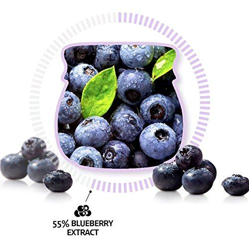 Blueberry Hydrating Mask Frudia Maschere Viso