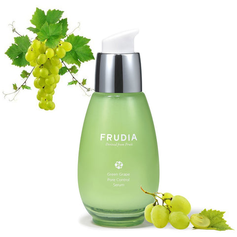Green Grape Pore Control Serum Frudia Sieri Viso E Trattamenti Specifici
