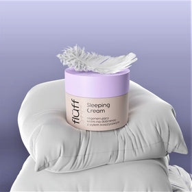 Crema Viso Notte Sleeping Cream Fluff