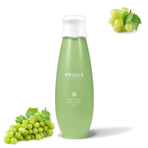 Green Grape Pore Control Toner Frudia Tonici E Lozioni