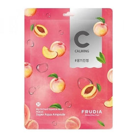 Frudia My Orchard Squeeze Mask Peach Maschere Viso
