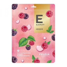Frudia My Orchard Squeeze Mask Raspberry Wine Maschere Viso