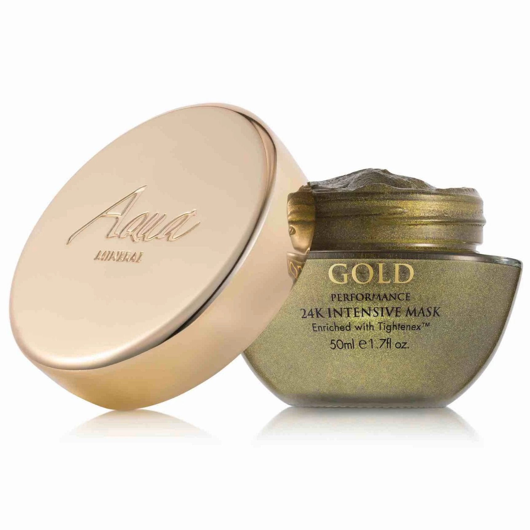 Gold Performance 24 K Intensive Mask Aqua Mineral