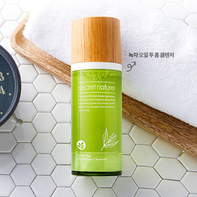 products/Green-Tea-Oil-To-Foam-Cleanser-Secret-Nature.jpg