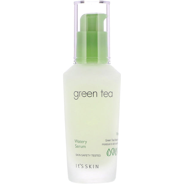 Green Tea Watery Serum It's Skin