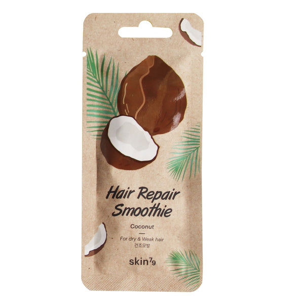 Hair Repair Smoothie Coconut Maschera Capelli Skin79