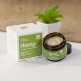 Hemp Infused Super Natural Enzyme Mask Dr. Botanicals