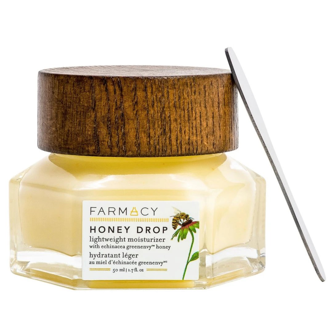 Honey Drop Lightweight Moisturising Cream Farmacy