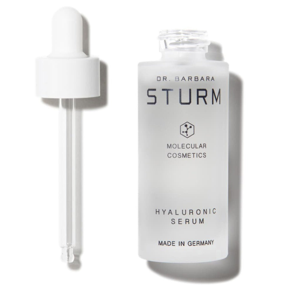 Hyaluronic Serum dr Barbara Sturm