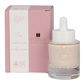Lux Watermelon Milky Serum Eterea Cosmesi