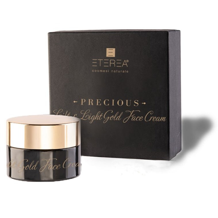 Precious Lift & Light Gold Face Cream Eterea Cosmesi (senza tool)