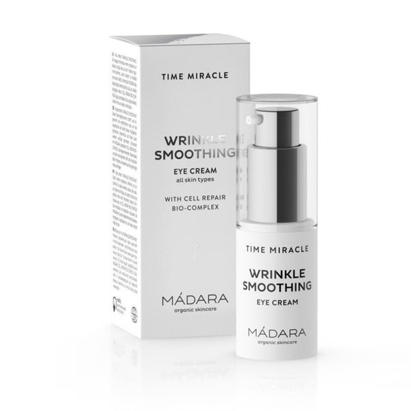 Contorno Occhi Time Miracle Wrinkle Smoothing Madara