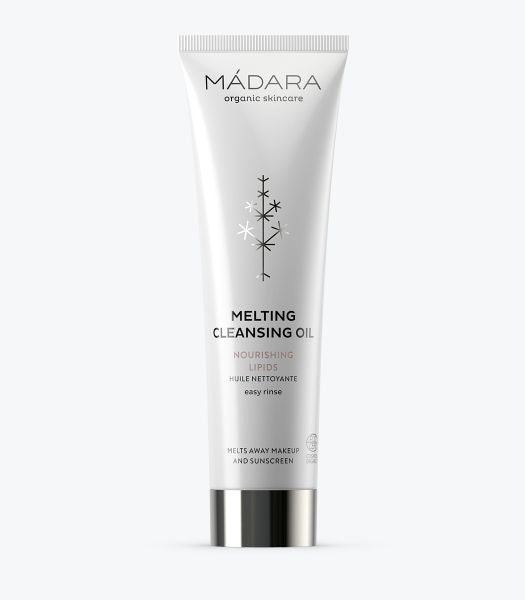 Melting Cleansing Oil Nourishing Lipids Madara
