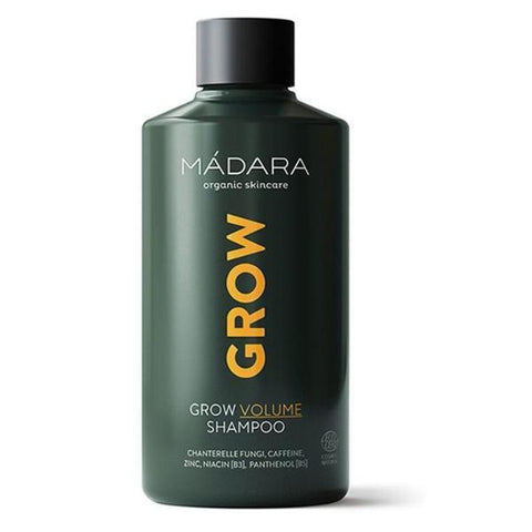 Grow Volume Shampoo Madara