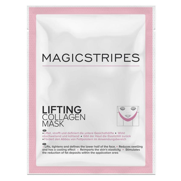 Magicstripes Lifting Collagen Mask Maschere Viso