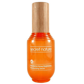 Mandarine Honey Moisturizing Serum Secret Nature