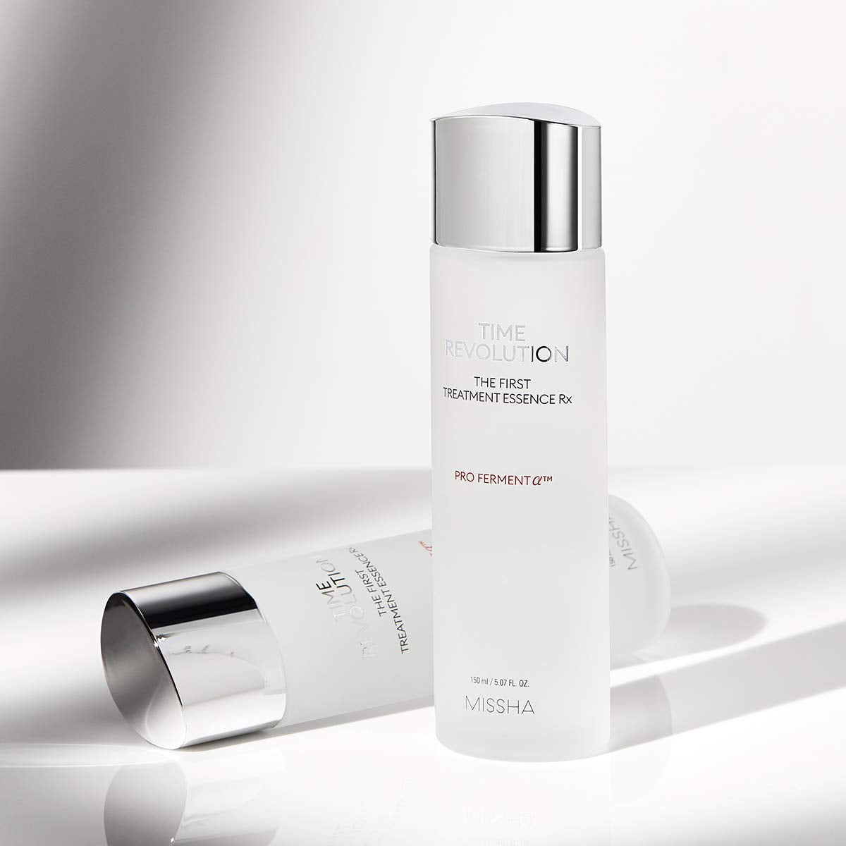 Time Revolution The First Treatment Essence RX Missha