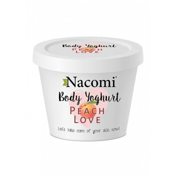 Body Yoghurt Peach Love Pesca Nacomi