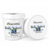 Body Yoghurt Blueberry Dream Mirtillo Nacomi Creme & Lozioni Corpo