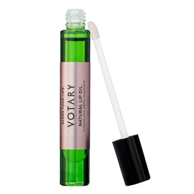 Natural Lip Oil - Almond and Green Mandarin Votary