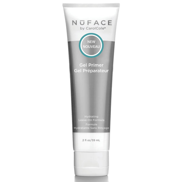 NuFACE Gel Primer idratante Leave-in