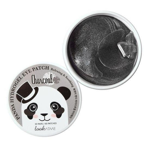 Panda Hydrogel Eye Patch Look At Me Contorno Occhi