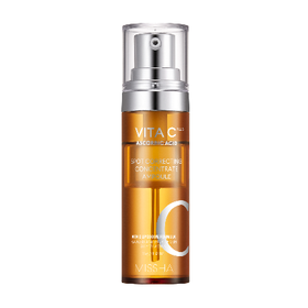 Plus Spot Correcting Concentrate Ampoule Missha