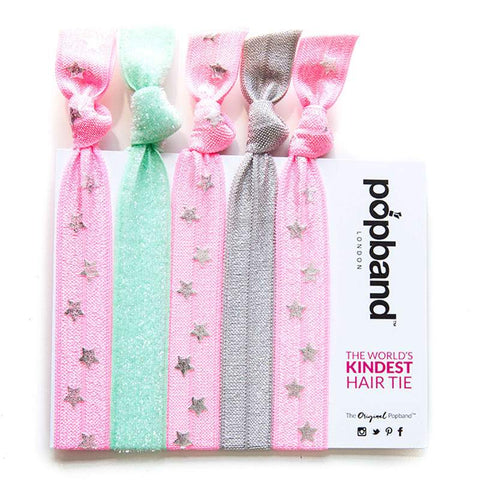 Elastici Per Capelli London Candy Popband Accessori