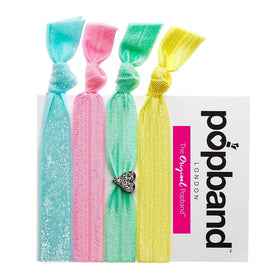 Elastici Per Capelli True Love Popband Accessori