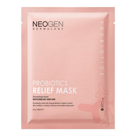Probiotics Relief Mask Neogen