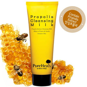 Latte Detergente Propolis Cleansing Milk Pure Heal's