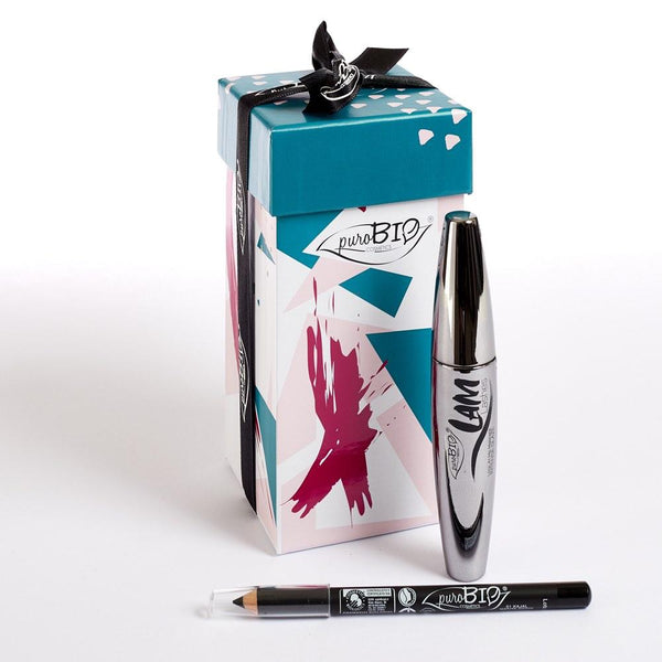 Cofanetto Regalo Limited Edition Mascara Lam