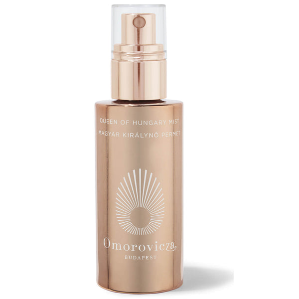 Queen of Hungary Mist Limited Edition Rose Gold Omorovicza