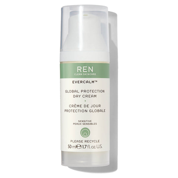 Evercalm Global Protection Day Cream REN Clean Skincare