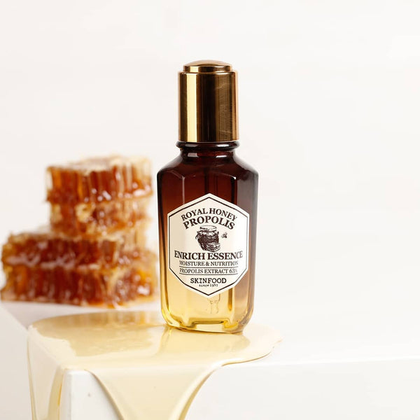 Royal Honey Propolis Enrich Essence Skinfood