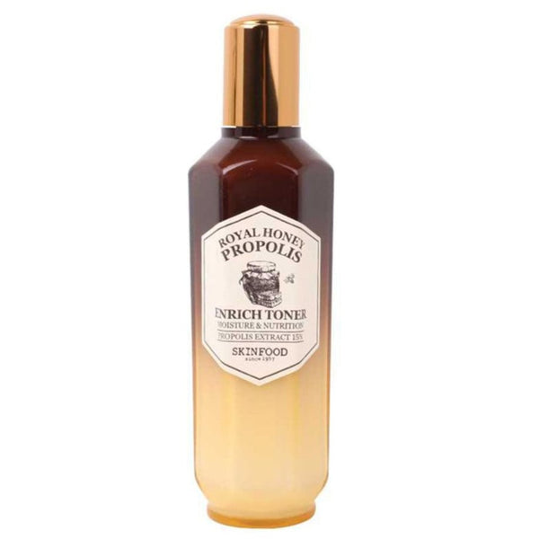 Royal Honey Propolis Enrich Toner Skinfood