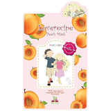 Loverecipe Peach Mask Sallys Box Maschere Viso