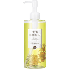 Seed Blossom Fresh Cleansing Oil Holika Holika