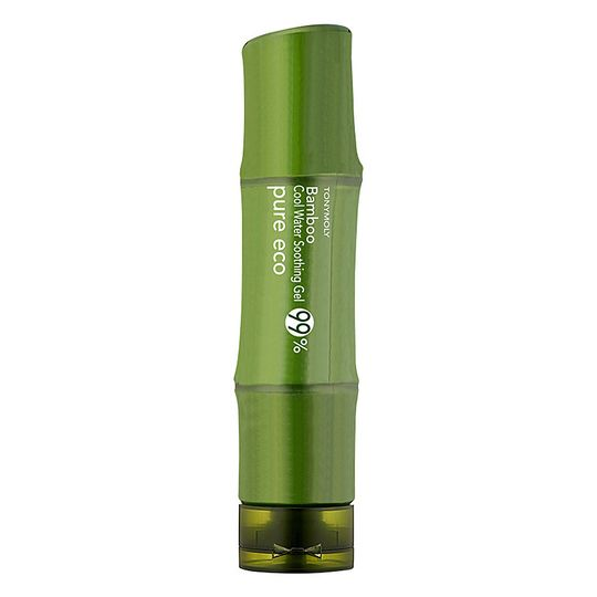 Pure Eco Bamboo Cool Water Soothing Gel Tonymoly