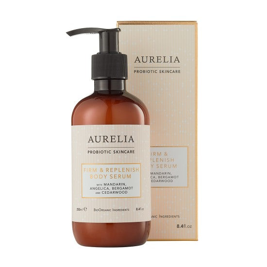 Aurelia Probiotic Skincare Body Serum