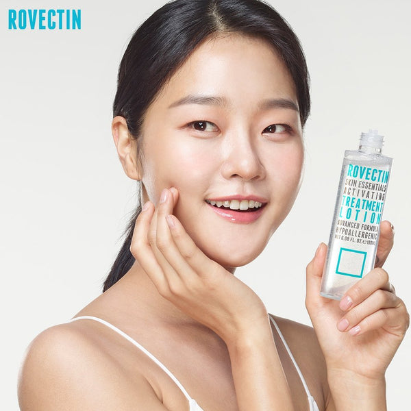 Skin Essential Activating Treatment Lotion Rovectin