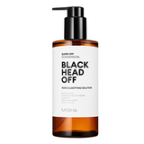 Super Off Cleansing Oil Blackhead Off Missha