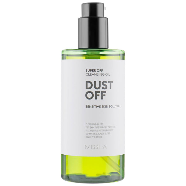 Super Off Cleansing Oil (Dust Off) Missha (305 ml)
