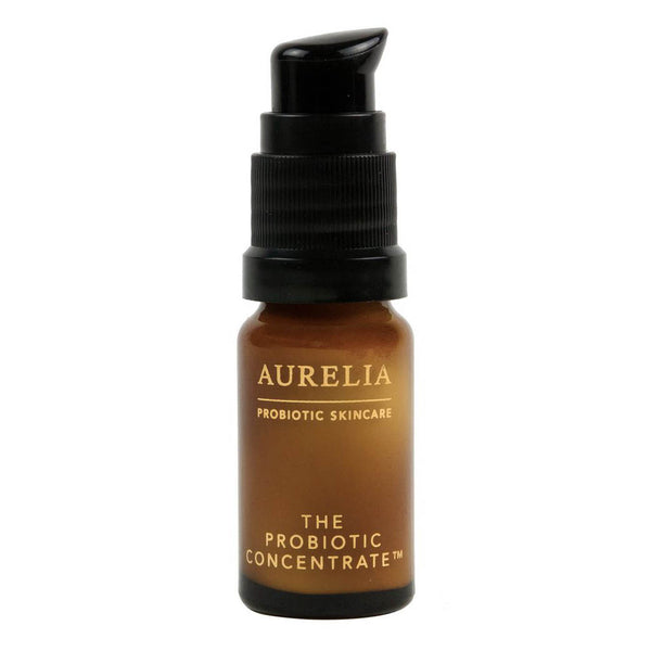 The Probiotic Concentrate Aurelia Probiotic Skincare